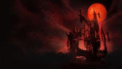 Dracula's Castle (animated series) - 03