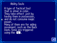 DoS Library - Ability Souls