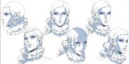 Morana expression models
