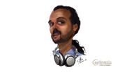 Emilio Gutierrez - Audio Lead