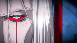 Carmilla's Left Eye Shed a Tear