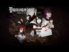 Yanvania - Senpai of the Night
