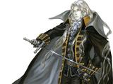 Alucard/Harmony of Despair