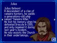 DoS Library - Julius