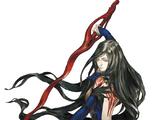 Shanoa/Harmony of Despair