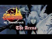 Castlevania- Aria of Sorrow - The Arena (High Quality)