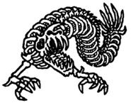 BL Skeledragon