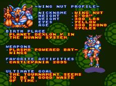 Teenage Mutant Ninja Turtles - Tournament Fighters - 01