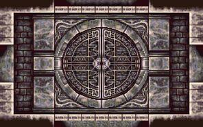 Harmony of Dissonance - Teleport Room - 01