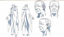 Elder model