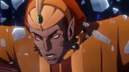 Castlevania Netflix Vampire General Sharma (4)