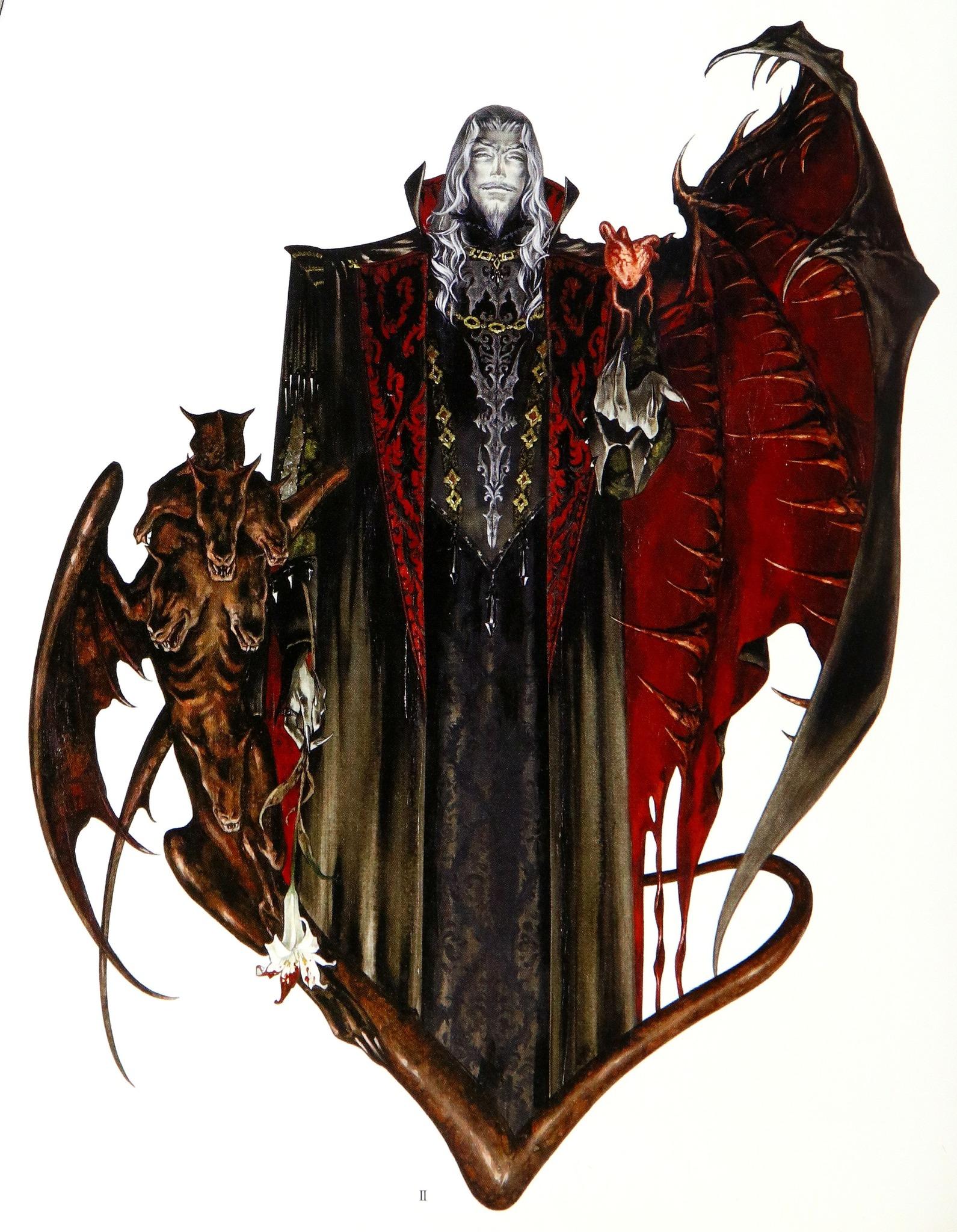 Dracula/Curse of Darkness