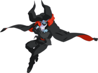 The Count of Groundsoaking Blood - Boktai - 01
