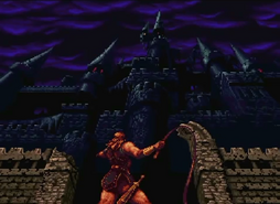Dracula's Castle - 08