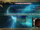 Castlevania: Symphony of the Night/DXC