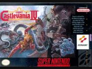 Super Castlevania IV OST- Stage 7 The Library (7-1)