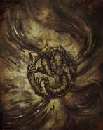 Talisman of the Dragon Book of Dracul