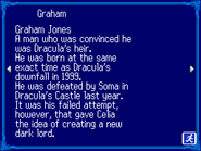 DoS Library - Graham