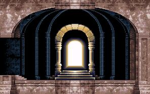Circle of the Moon - Teleport Room - 01