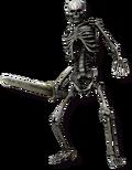 Skeleton Pachinko