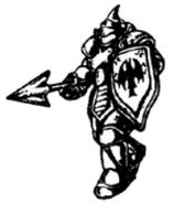 BL Drolta's Mecha Knight