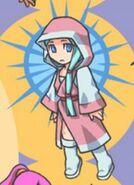 PoR Illustrated Sorceress
