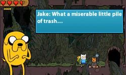 Adventure Time - Hey Ice King! - 02