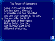 DoS Library - The Power of Dominance