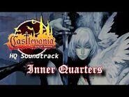 Castlevania- Aria of Sorrow - Inner Quarters (High Quality)