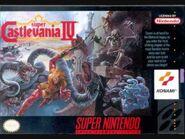 Super Castlevania IV OST- Stage 6 Entrance Hall (6-1)