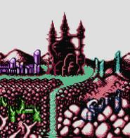 Dracula's Castle - 07
