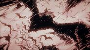 Alucard bat form