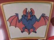 Captain N Giant Bat