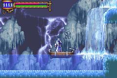 Cachoeira - parte inferior 02