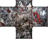 Animated Dracula's Curse Concept Art