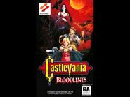 Castlevania Bloodlines -09- The Discolored Wall (Stage 3)