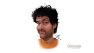 Luis Rojo - 3D Animator