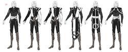 Hector Season 4 Concept Art