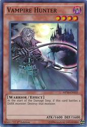 Yu-Gi-Oh! - Vampire Hunter - 01