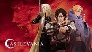 Castlevania (The Netflix Series) Season 2 OST - Bloody Tears
