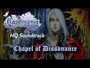 Castlevania- Harmony of Dissonance - Chapel of Dissonance (High Quality)