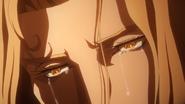 The tragic prince's hidden tears