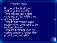 DoS Library - Enchant Souls