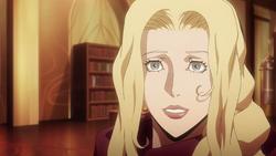 Lisa (animated series) - 01
