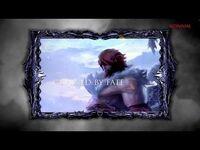 Castlevania Mirror of Fate 3DS - E3 2012 Trailer