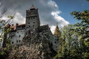 Bran Castle - 02