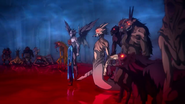 Night Creature - Animated series - 02