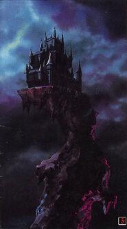 Dracula's Castle - 02