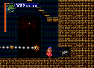 Rondo of Blood - Stage 4 - 01