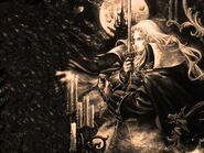 Castlevania- Symphony of the Night OST- Door of Holy Spirits